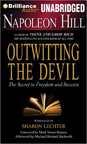 Napoleon Hill - Outwitting the Devil Audio Book Free