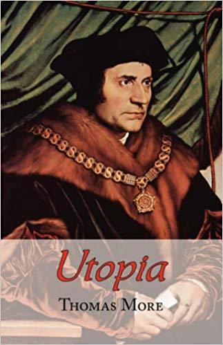 Thomas More - Utopia Audio Book Free
