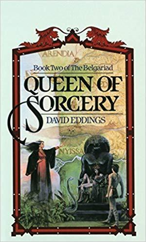 David Eddings - Queen of Sorcery Audio Book Free