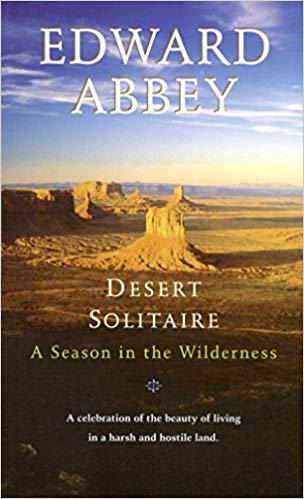 Edward Abbey - Desert Solitaire Audio Book Free