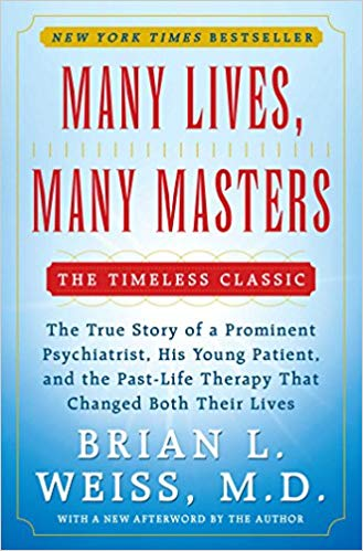 Brian L. Weiss - Many Lives, Many Masters Audio Book Free