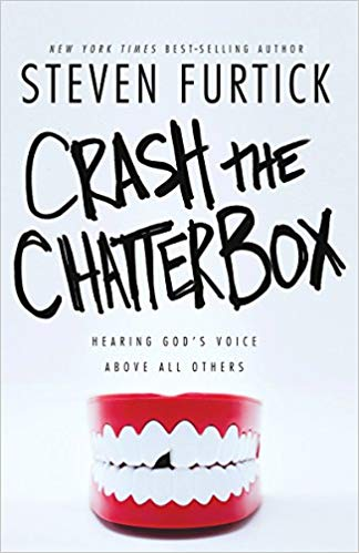 Steven Furtick - Crash the Chatterbox Audio Book Free