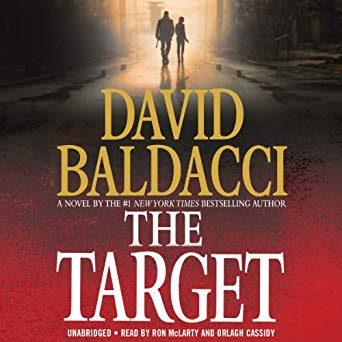 David Baldacci - The Target Audio Book Free