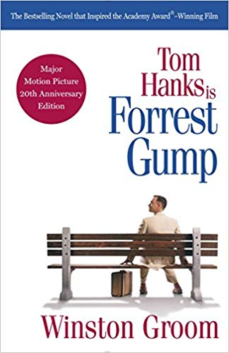 Winston Groom - Forrest Gump Audio Book Free