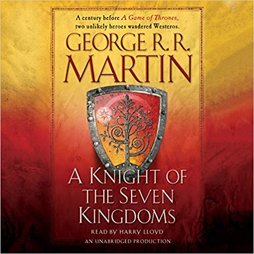 George R. R. Martin - A Knight of the Seven Kingdoms Audio Book Free