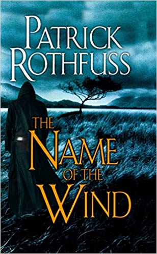 Patrick Rothfuss - The Name of the Wind Audio Book Free