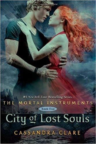 Cassandra Clare - City of Lost Souls Audio Book Free
