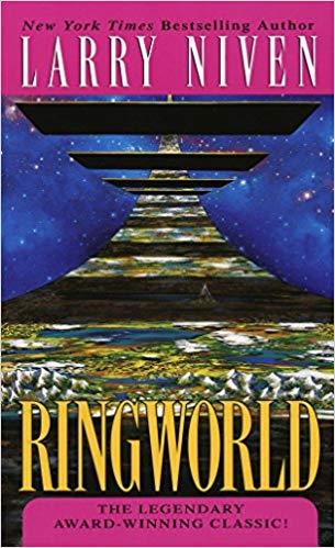 Larry Niven - Ringworld Audio Book Free
