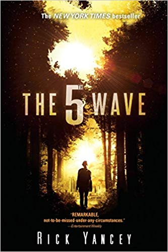 Rick Yancey - The 5th Wave Audio Book Free