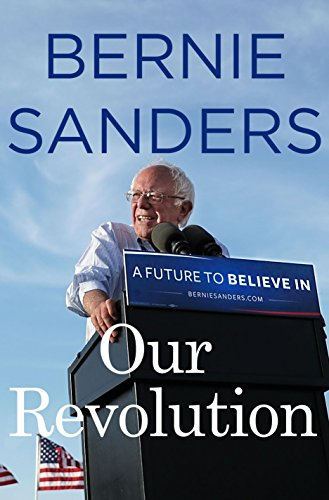 Bernie Sanders - Our Revolution Audio Book Free