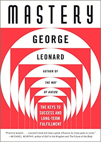 George Leonard - Mastery Audio Book Free