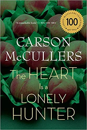 Carson McCullers - The Heart Is a Lonely Hunter Audio Book Free
