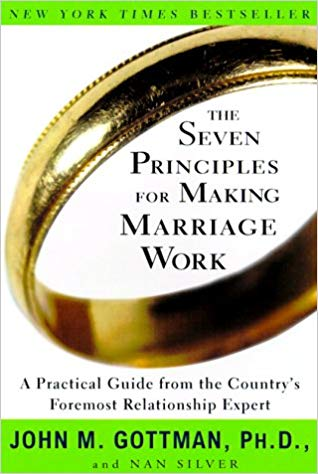 John M. Gottman - The Seven Principles for Making Marriage Work Audio Book Free