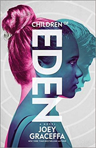 Joey Graceffa - Children of Eden Audio Book Free