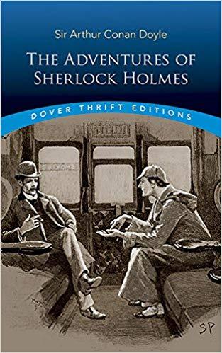 Sir Arthur Conan Doyle - The Adventures of Sherlock Holmes Audio Book Free