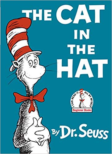 Dr. Seuss - The Cat in the Hat Audio Book Free