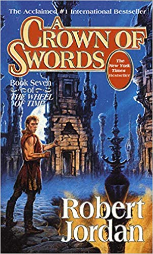Robert Jordan - A Crown of Swords Audio Book Free
