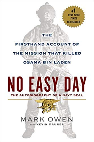 Mark Owen - No Easy Day Audio Book Free