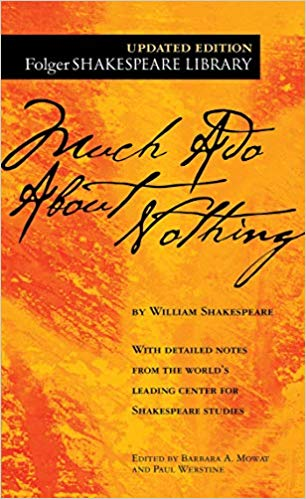 William Shakespeare - Much Ado About Nothing Audio Book Free