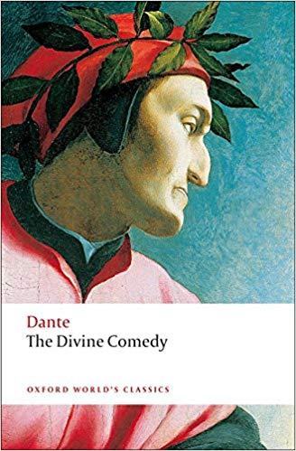 Dante Alighieri - The Divine Comedy Audio Book Free
