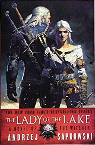Andrzej Sapkowski - The Lady of the Lake Audio Book Free