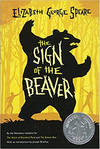 Elizabeth George Speare - The Sign of the Beaver Audio Book Free