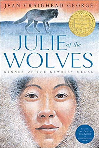 Jean Craighead George - Julie of the Wolves Audio Book Free