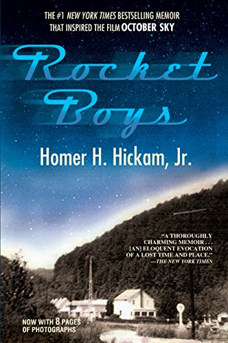 Homer Hickam - Rocket Boys Audio Book Free