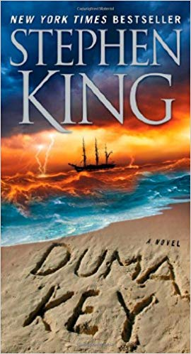 Stephen King - Duma Key Audio Book Free