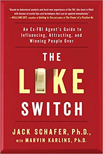 Jack Schafer - The Like Switch Audio Book Free