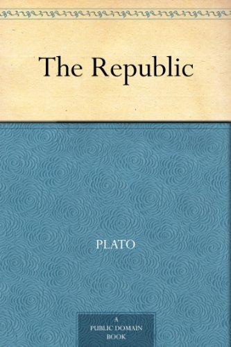Plato - The Republic Audio Book Free