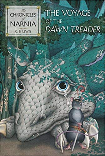 C. S. Lewis - The Voyage of the 'Dawn Treader' Audio Book Free