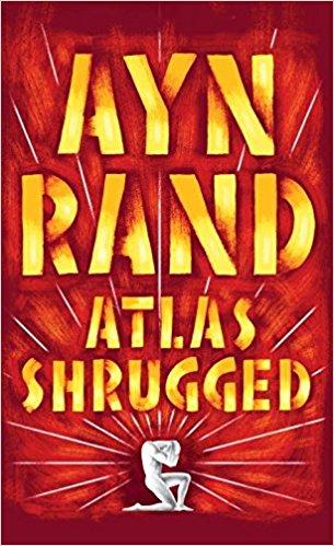 Ayn Rand - Atlas Shrugged Audio Book Free