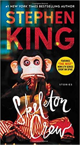Stephen King - Skeleton Crew Audio Book Free