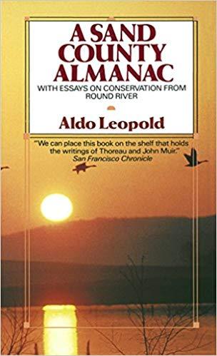 Aldo Leopold - A Sand County Almanac Audio Book Free