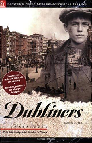 James Joyce - Dubliners Audio Book Free