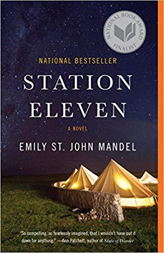 Emily St. John Mandel - Station Eleven Audio Book Free