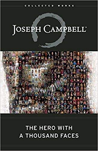 Joseph Campbell - The Hero with a Thousand Faces Audio Book Free