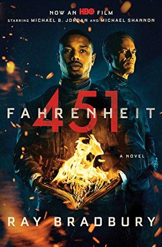 Ray Bradbury - Fahrenheit 451 Audio Book Free