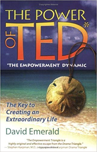 David Emerald - The Power of TED Audio Book Free