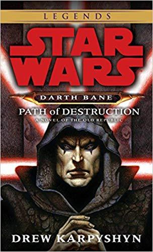 Drew Karpyshyn - Path of Destruction Audio Book Free