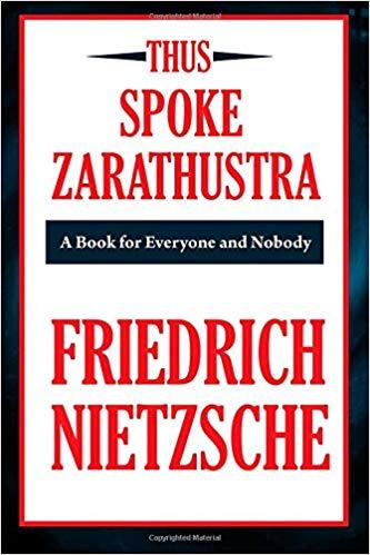 Friedrich Nietzsche - Thus Spoke Zarathustra Audio Book Free