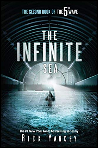 Rick Yancey - The Infinite Sea Audio Book Free