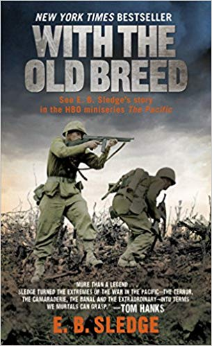 E.B. Sledge - With the Old Breed Audio Book Free