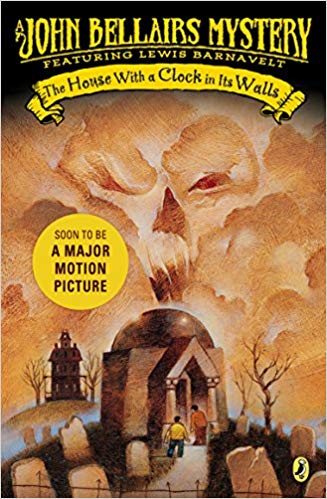 John Bellairs - The House with a Clock in Its Walls Audio Book Free
