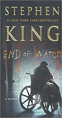 Stephen King - End of Watch Audio Book Free