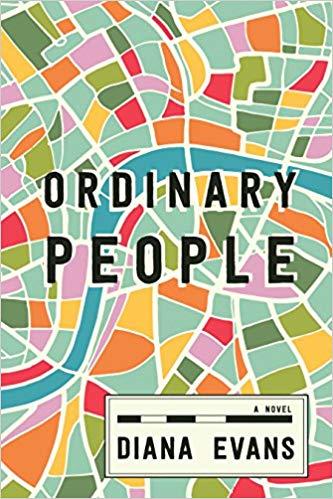 Diana Evans - Ordinary People Audio Book Free