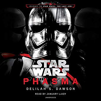 Delilah S. Dawson - Phasma Audio Book Free