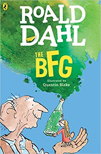 Roald Dahl - The BFG Audio Book Free