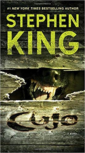 Stephen King - Cujo Audio Book Free